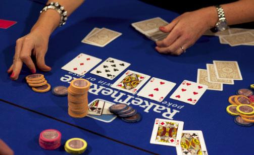 Synot tip poker online