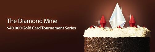 Cake poker freerolls