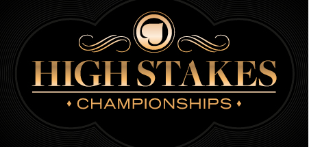 Rake The Rake PKR High Stakes Championships