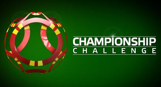 Rake The Rake Party Poker Championship Challenge