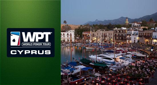 Rake The Rake WPT Cyprus