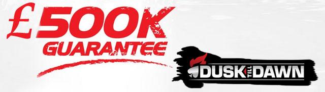 Rake The Rake Fortune Poker 500k Grand Slam