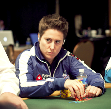 The best poker player of all time