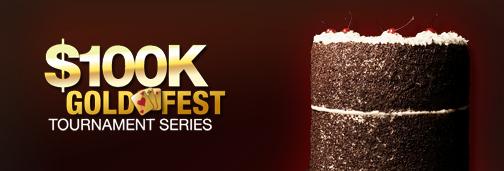 Cake Gold Fest
