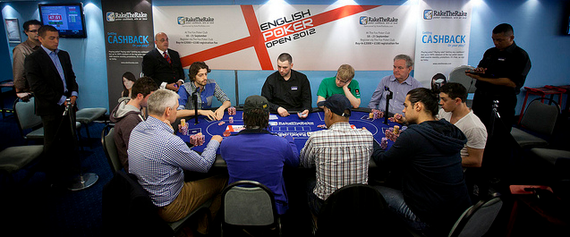Final table wide