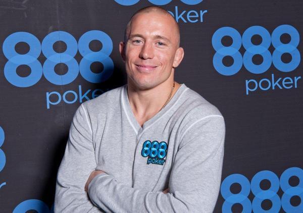 GSP 888 poker