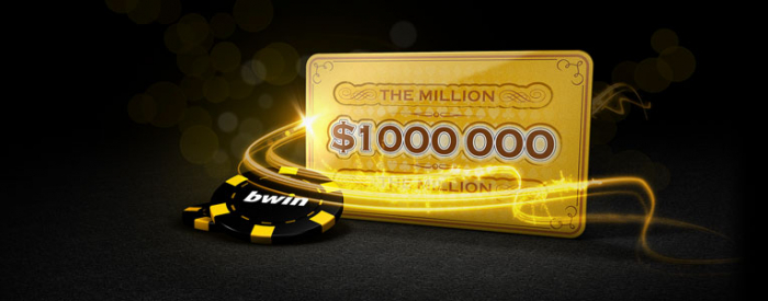 Bwin poker the million Rake The Rake
