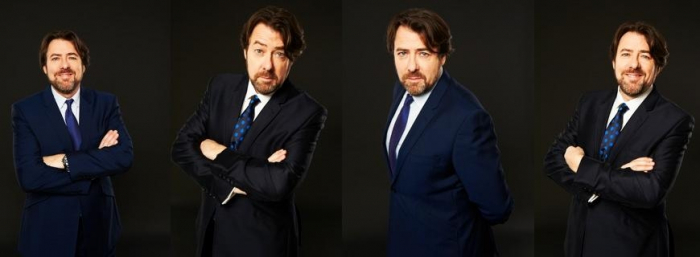 Jonathan ross poker