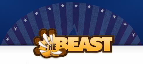Rake The Rake ACR The Beast