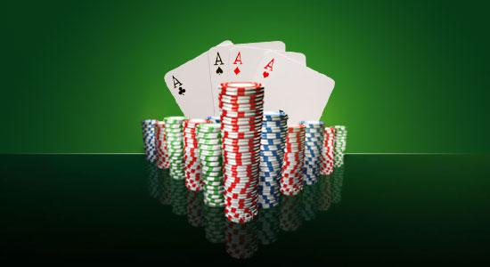 Poker freeroll promo en US