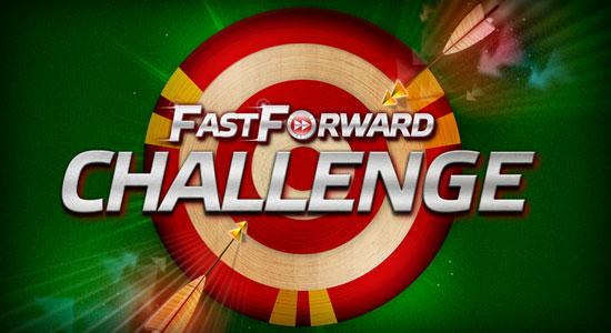 Fastforward challenge banner
