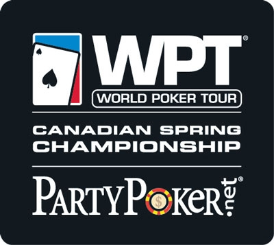 2013 WPT Canadian Spring Championship1