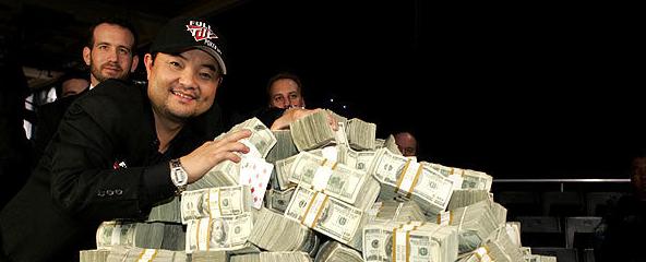 Jerry Yang Taxes Rake The Rake