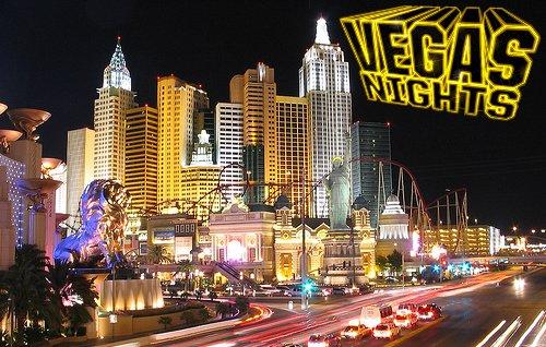 PKR WSOP Vegas Nights Rake The Rake