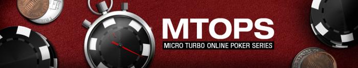 Full Tilt Micro Turbo Online Poker Series Rake The Rake