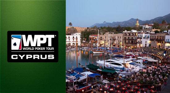 WPT Cyprus 2013