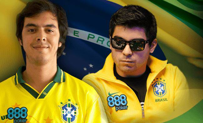 888poker team brazil