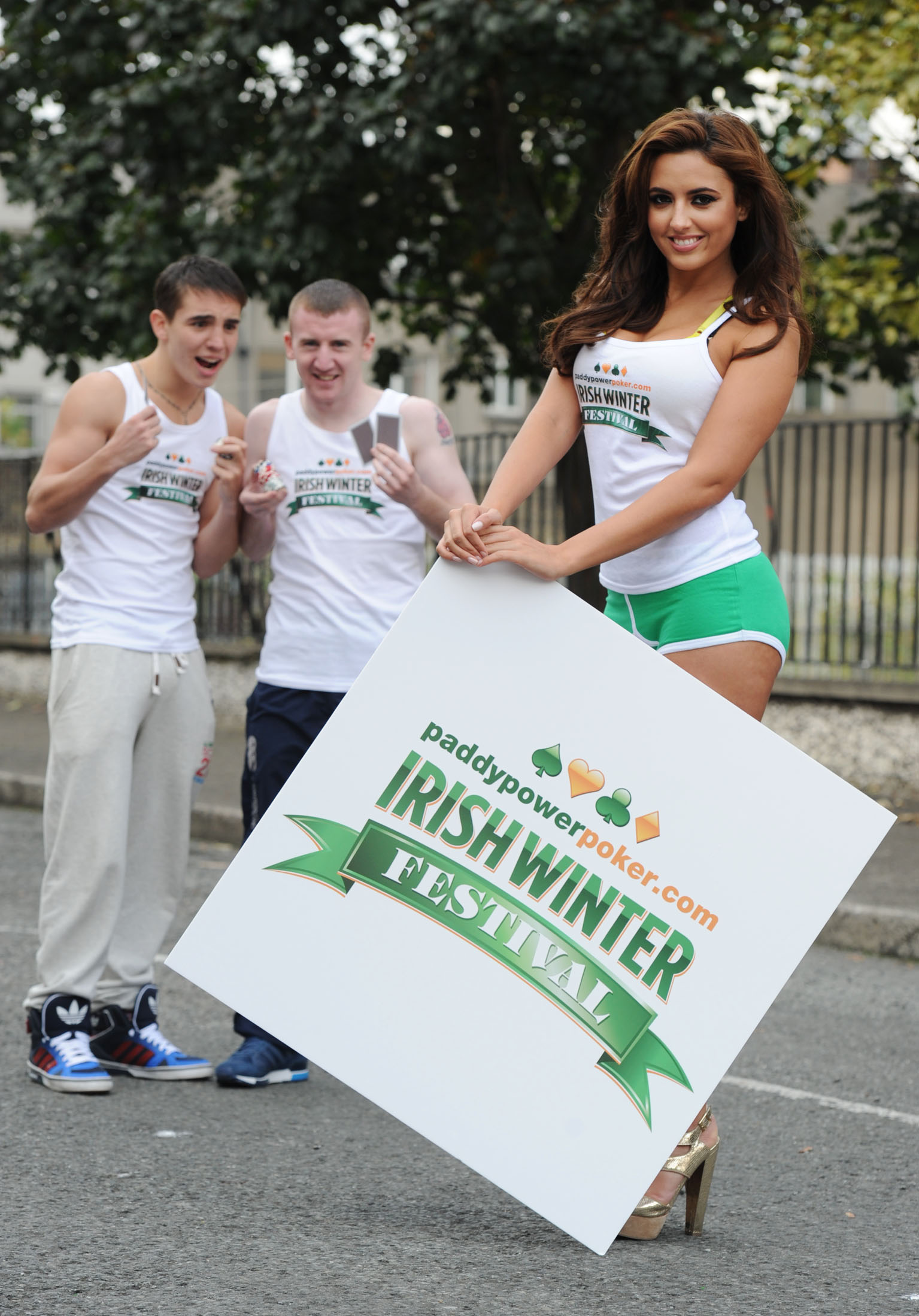 Irish Winter Poker Festival