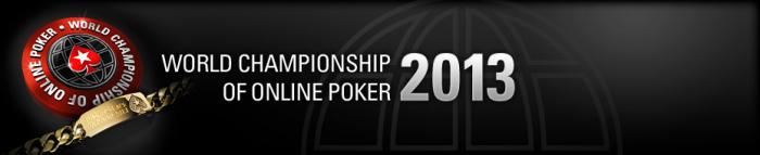 Wcoop 2013 pokerstars raketherake