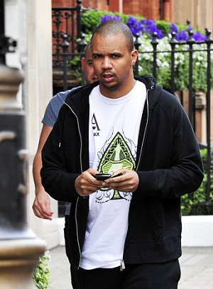 Phil Ivey Crockfords Rake The Rake