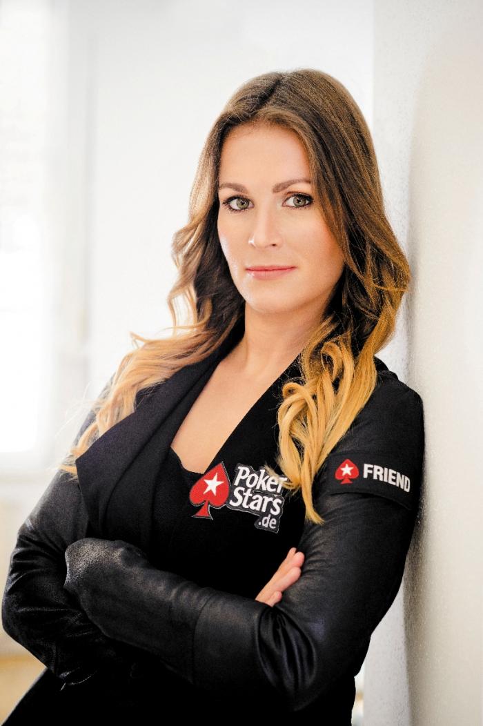 Natalie Hof Poker Stars Rake The Rake