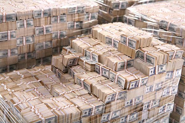 9 million dollars