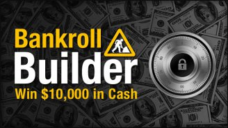 Carbon Poker Bankroll Builder RakeTheRake