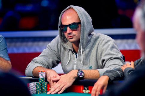 Sylvain Loosli Rake The Rake 1