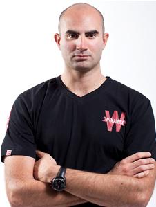 Sylvain Loosli RakeTheRake 2