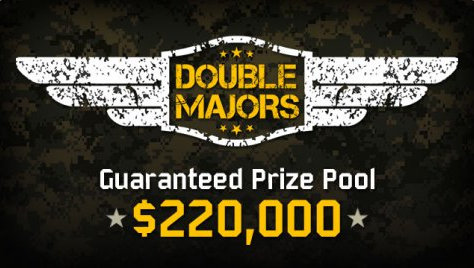 Double Majors Carbon Poker RakeTheRake