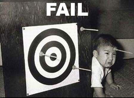 Poker Stars Fail