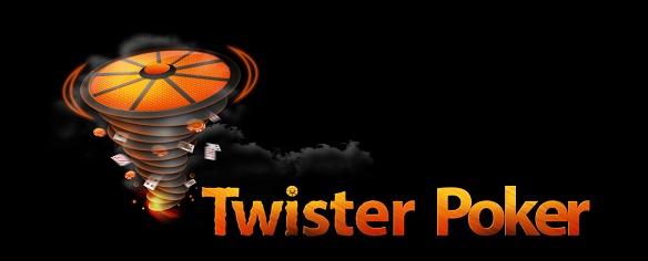 Titan Twister Poker