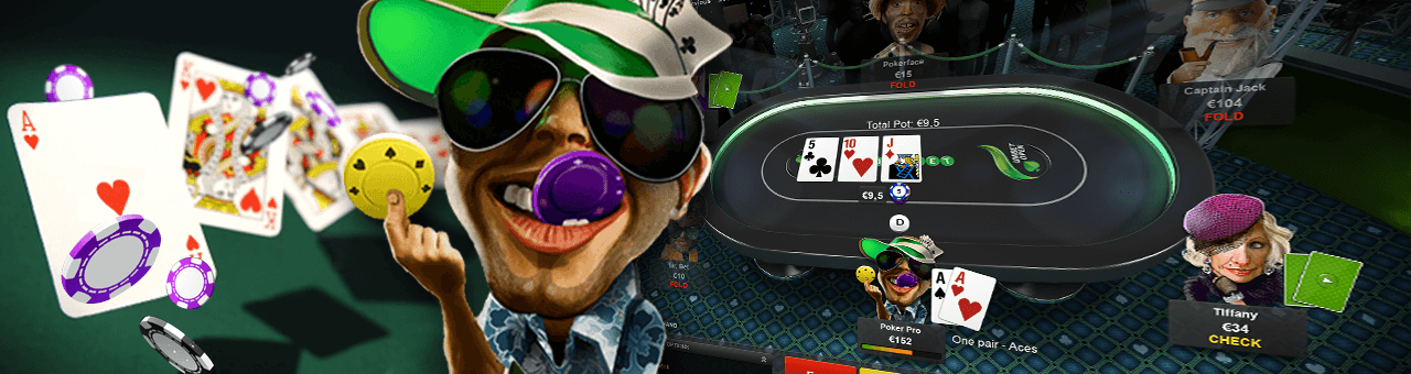 Unibet poker rakeback