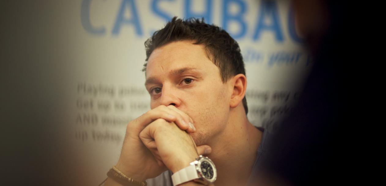 Sam Trickett Everest Poker rakeback RakeTheRake