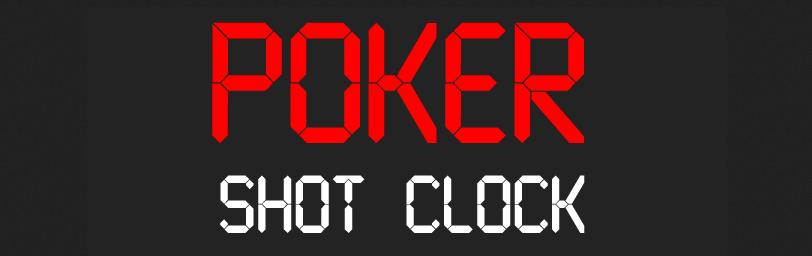 Shot Clock WPT Poker rakebac RakeTheRake
