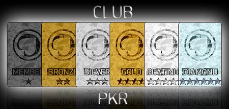 Club PKR freerolls WSOP RakeTheRake