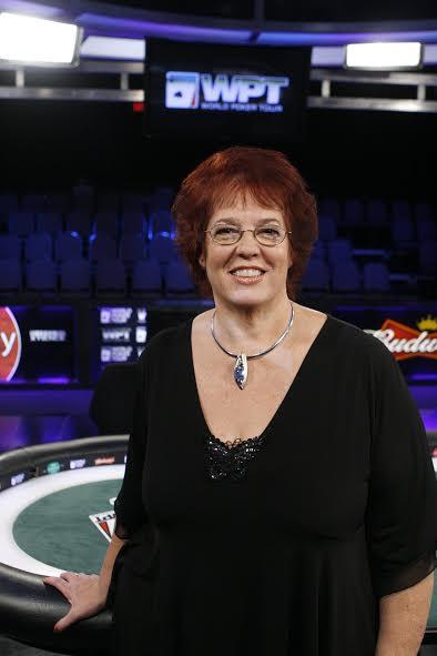 Linda Johnson CardPlayerLifestyle RakeTheRake