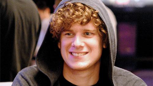 Sam Holden poker Rake The Rake