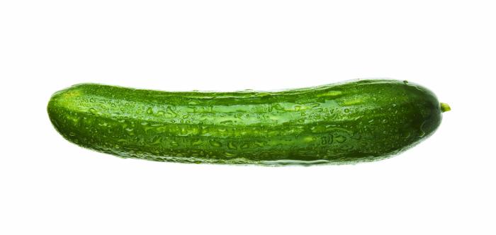 Cucumber Rake The Rake