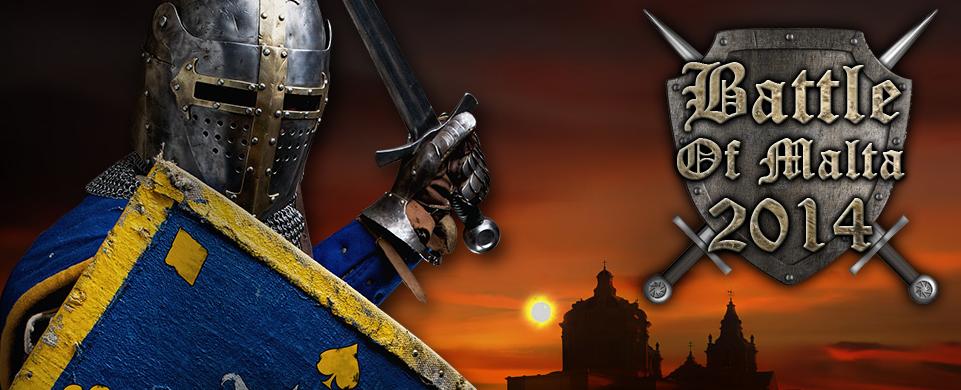 888poker Battle of Malta 2014