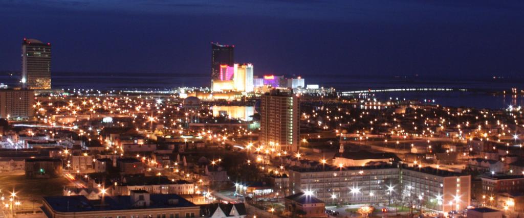 Atlantic City RakeTheRake