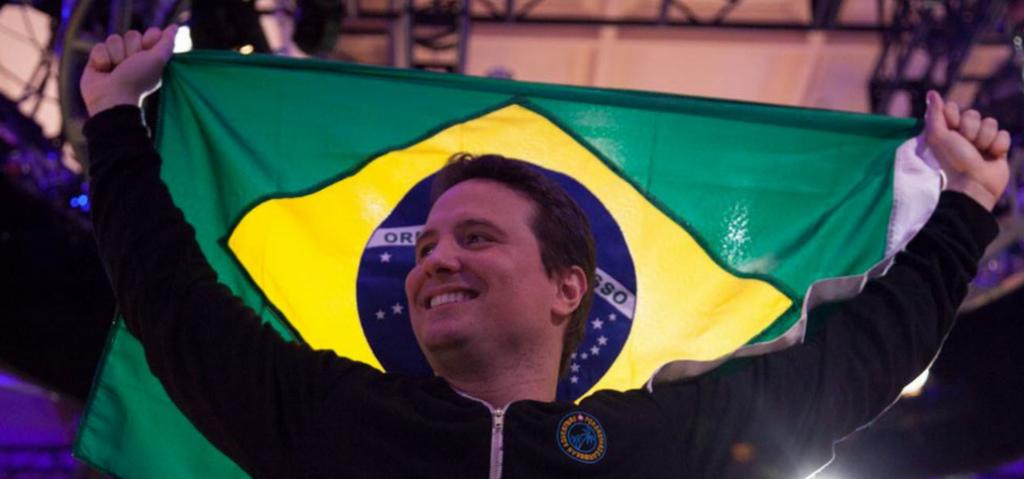 Bruno Politano WSOP Final RakeTheRake