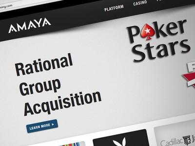 PokerStars Casino Sportsbook RakeTheRake