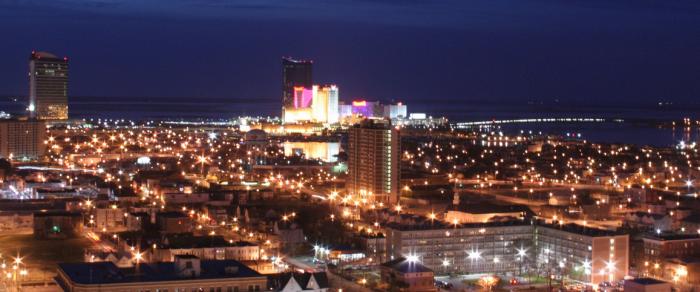 Atlantic City Rake The Rake
