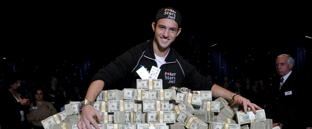 Joe Cada PokerStars Rakeback split RakeTheRake