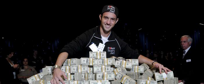 Joe Cada Poker Stars Rakeback split Rake The Rake