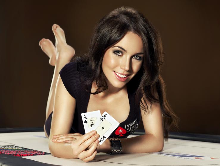 Liv Boeree PokerStars