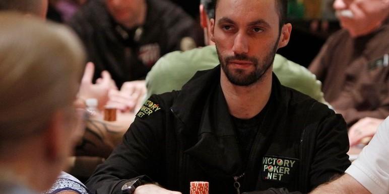 Dan Fleyshman Ivey Poker CEO RakeTheRake
