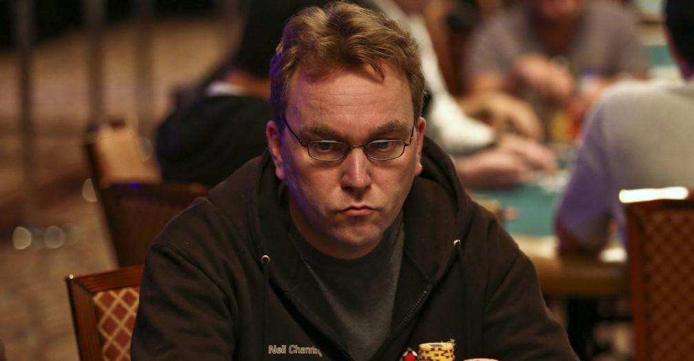 Neil Channing Sky Poker rakeback RakeTheRake