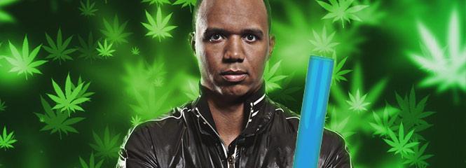 Phil Ivey Marijuana RakeTheRake